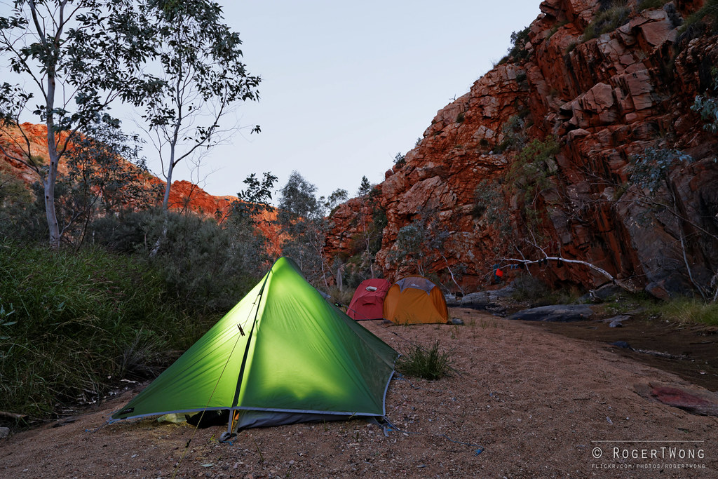 ... 20140620-58-Larapinta Trail day 3 (S5) - Illuminated Macpac Microlight tent : macpac microlight tent - memphite.com