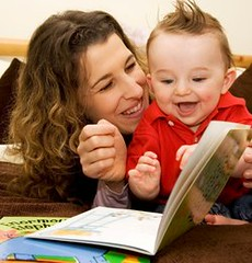 bookstart-mum-and-baby | by RBKC Libraries