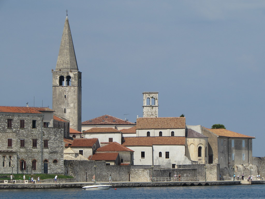 Porec – Cultural Oasis And Valuable Piece Of History