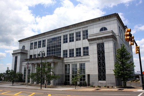 United States Courthouse - Jackson, TN