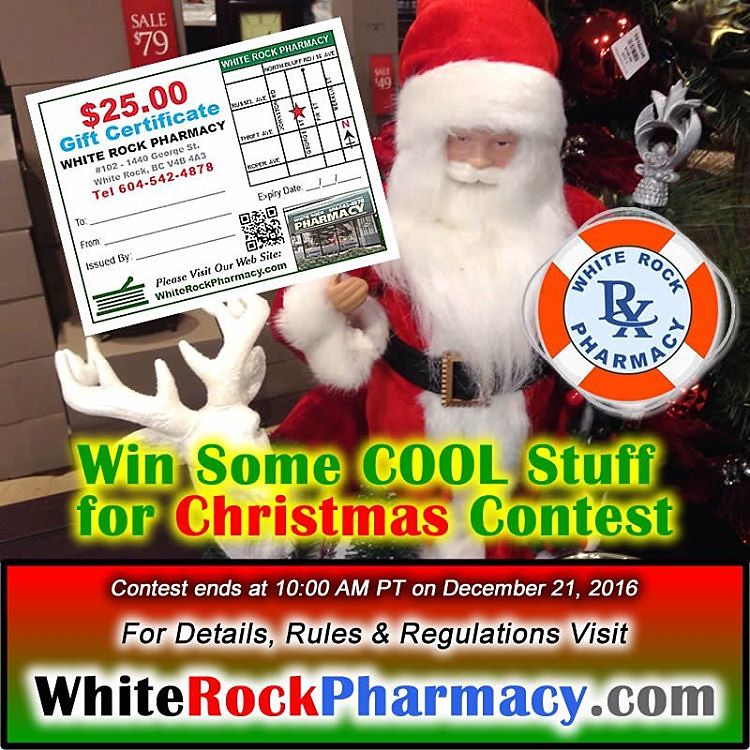 lots of cool stuff for christmas contest luckycoin wallart