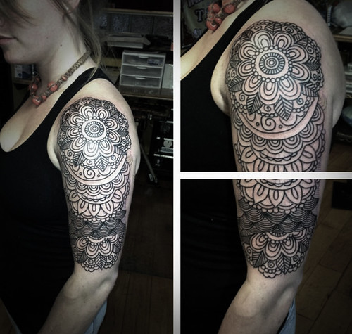 Austin texas tx black and grey best ink tattoo master 512 for Best tattoo shops in dallas