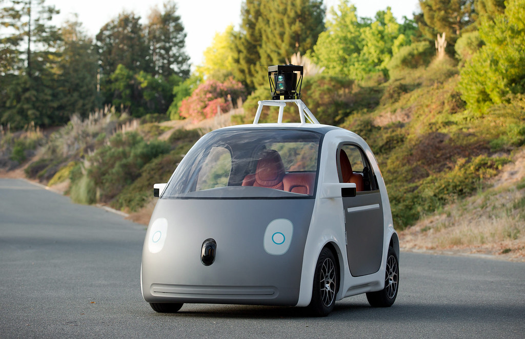 Image result for self driving