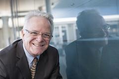 Distinguished Professor Stuart Cunningham