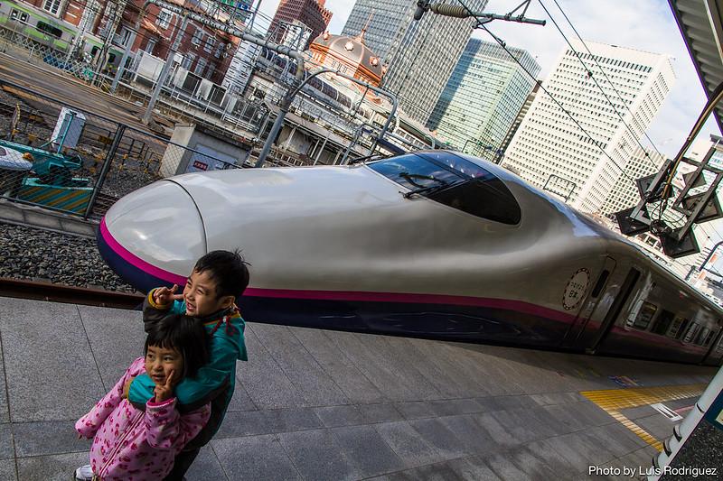Shinkansen Series E2-42