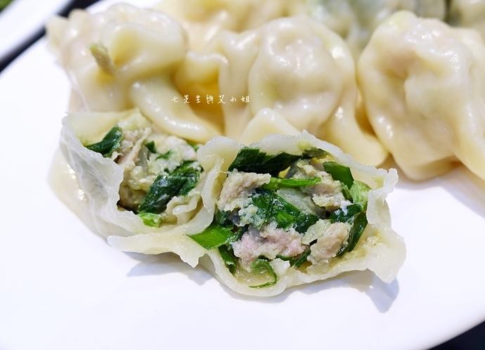 23 巧之味水餃 干貝水餃 台北美食