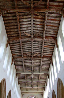 Blythburgh angels | by Simon_K