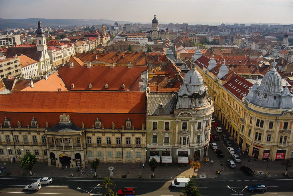 Chiese di Cluj Napoca