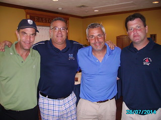 2014 Dick Clegg - Howie Stein Golf Tournament 017 | by bostonparkleague1929
