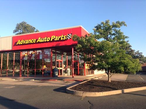 Advance Auto Parts Dania Beach Fl