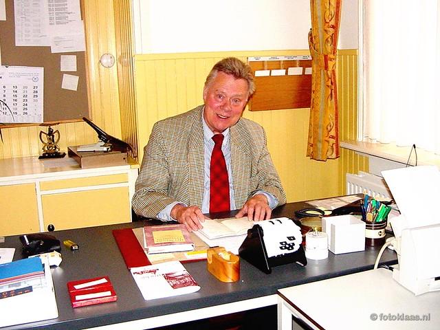 Alink, Pastoor 2003