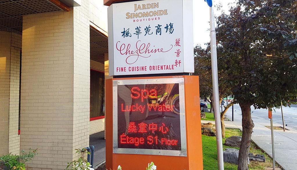 Holiday Inn Chinatown Massage