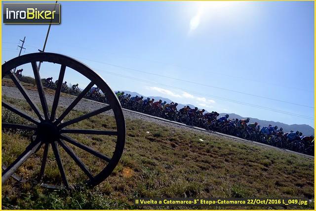 II Vuelta a Catamarca-3° Etapa