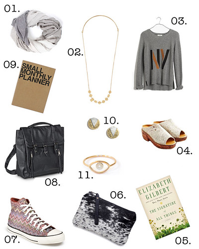 Fall Wish List | by Célèste of Fashion is Evolution