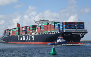 FAIRPLAY 23 & HANJIN AFRICA | by kees torn