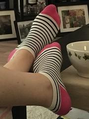Socken Fetisch Bilder