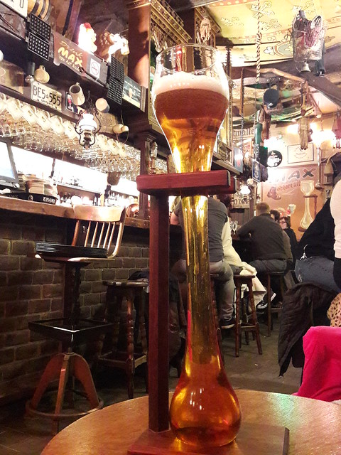 Dove bere birra a Gent