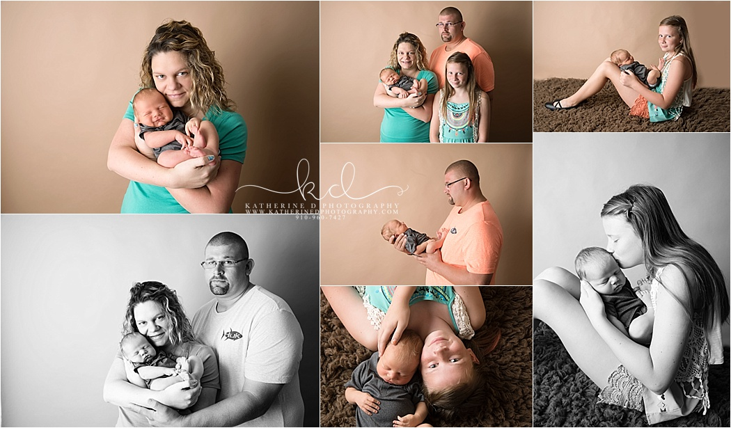 Fayetteville NC Newborn Photographer_0520