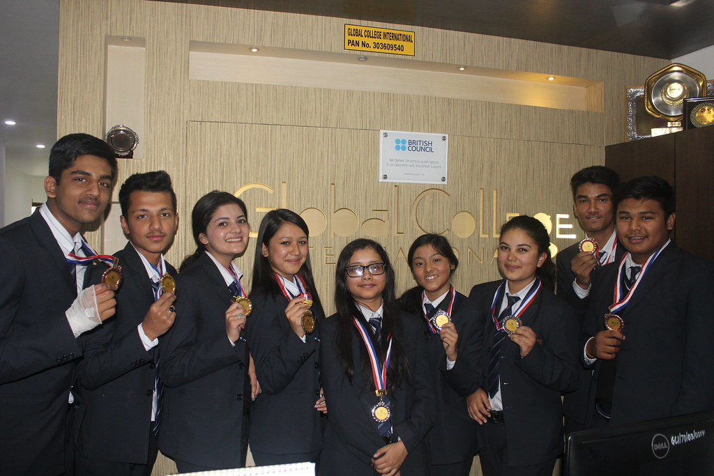 Business Presentation Competition 2016