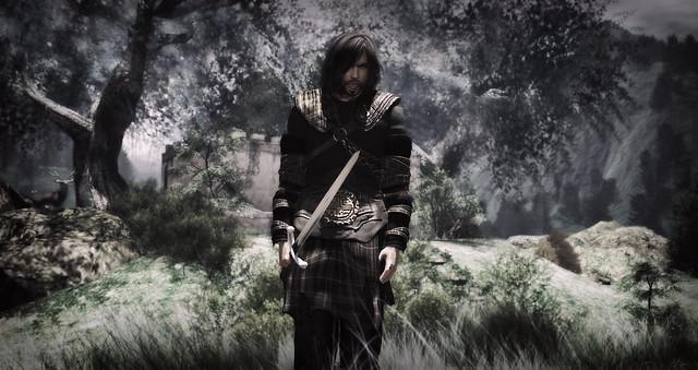 Stardust Highlander
