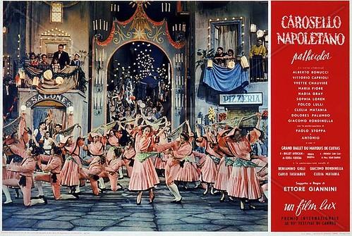 Carosello Napoletano - lobbycard 2