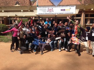 Science Hack Day Antananarivo | by arielwaldman