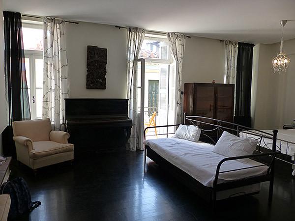 appartement athènes