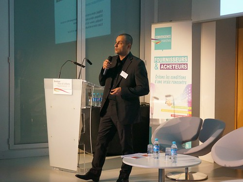 24/11/2016 Convergence marchés innovation Startup - PME MINDEF UGAP CCI bordeaux Gironde | by polenumerique33
