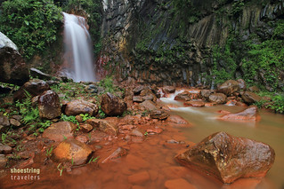 Red Rock Falls | by engrjpleo
