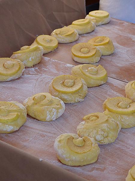 beignets aux pommes 2