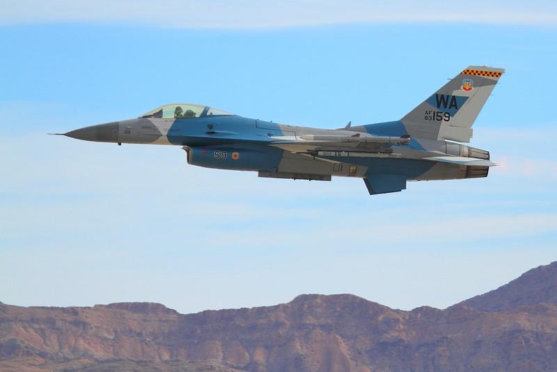 IMG_4722 F-16 of the 64th Aggressor Squadron