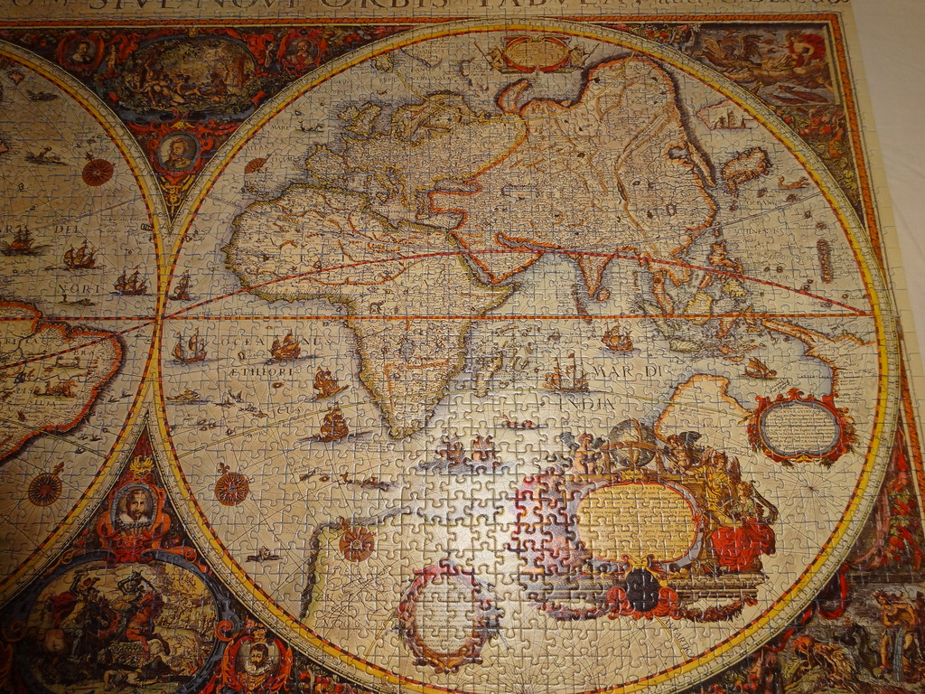 2014 07 16 world map 1665 puzzle 06 tmartian300 flickr 2014 07 16 world map 1665 puzzle 06 by tmartian300 gumiabroncs Image collections