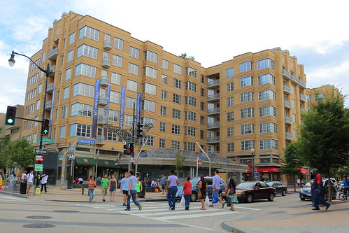 Highland Park Apartments at Columbia Heights Metro
