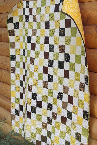 Origins Quilt | by CoraQuilts~Carla