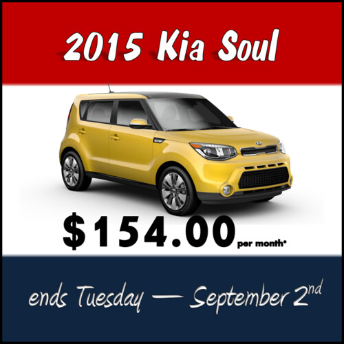 The Labor Day Sales Event At Huffines Kia Www