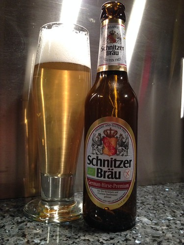 Schnitzer Brau | by Lager Blogger