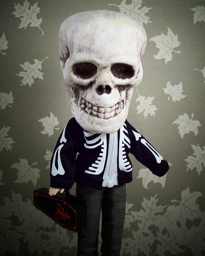 Halloween Dead Body Decoration