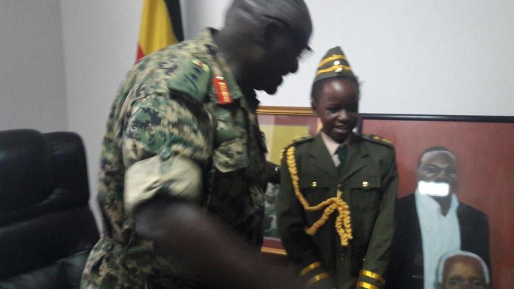 Uganda Army Chief 4