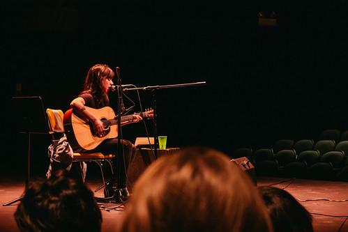 Alynda Segarra Performance