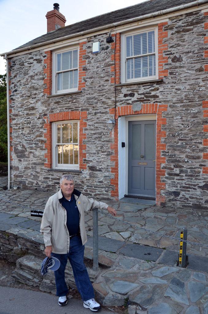 john fern cottage doc martin s house port isaac cornw flickr rh flickr com fern cottage port isaac cornwall england fern cottage port isaac rental