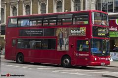 Dennis Trident 2 Alexander ALX400 - Y441 NHK - 17441 - Stagecoach - London - 140926 - Steven Gray - IMG_0153