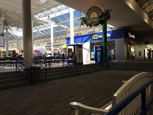 Mall Of Ga Food Court