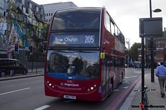 Alexander Dennis Trident Enviro 400 - SN14 TYO - 12313 - Stagecoach - King's Cross London - 140926 - Steven Gray - IMG_0316