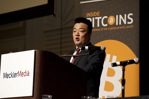 Minare Bitcoin Significato Fiori