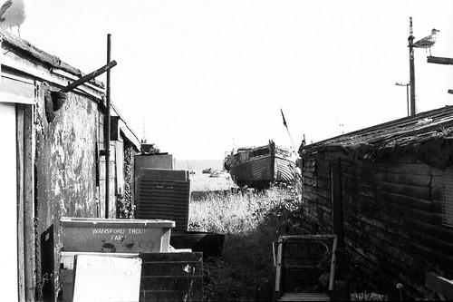 Camera: Chinon CM-4 Film: Ilford FP4 My Blog / Twitter ...