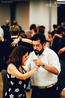 Amarcord - Bologna Tango Marathon, Oct 2016 | by Peter Forret