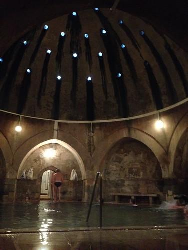 Király fürdő