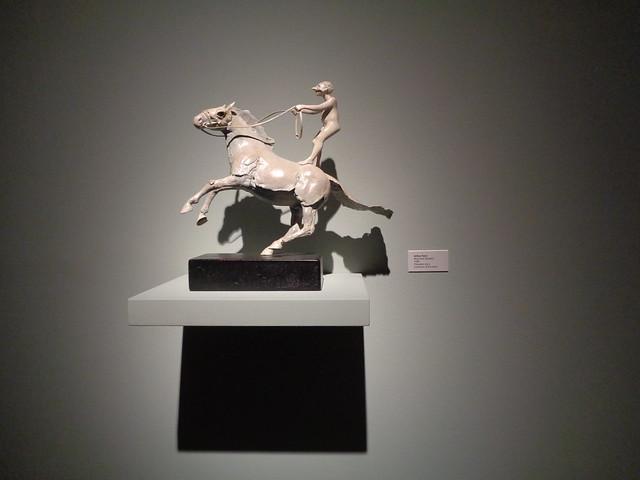 Arthur Kern Exhibit at the Ogden, New Orleans
