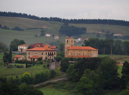 Villa San Cipriano Amatrice Dopo Il Terremoto Immagini