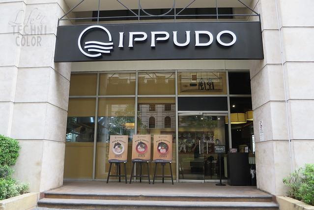Ippudo